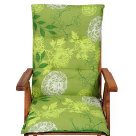 Poduszka ACA 120x50 Flower Green