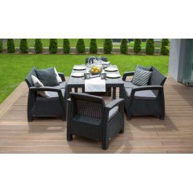 Stół ogrodowy Melody