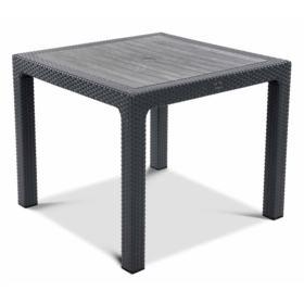 Stół CLASSI Rattan 90