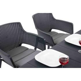 Poduszka EVA na krzesło ogrodowe