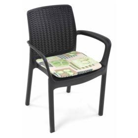 Poduszka na siedzisko 681 40x40 cm