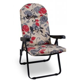 Poduszka na krzesło rozkładane ASTRA BP