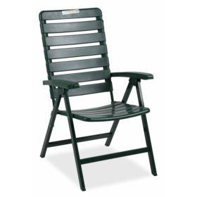 OUTLET Krzesło ALPIN zielone