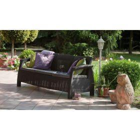 Sofa trzyosobowa Corfu Love Seat MAX