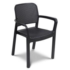 Krzesło ogrodowe Samanna