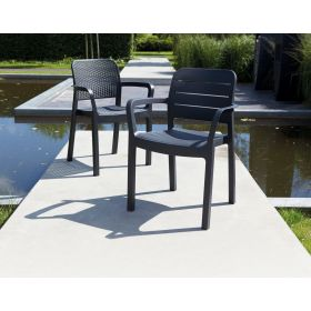 Krzesło ogrodowe Tisara