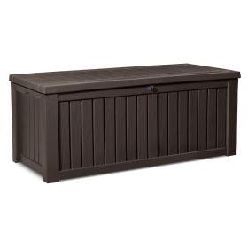 Skrzynia z ławką Rockwood Storage BOX