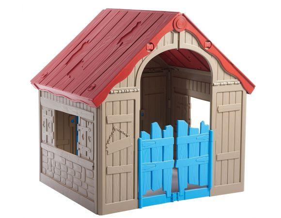 Składany domek dla dzieci Foldable