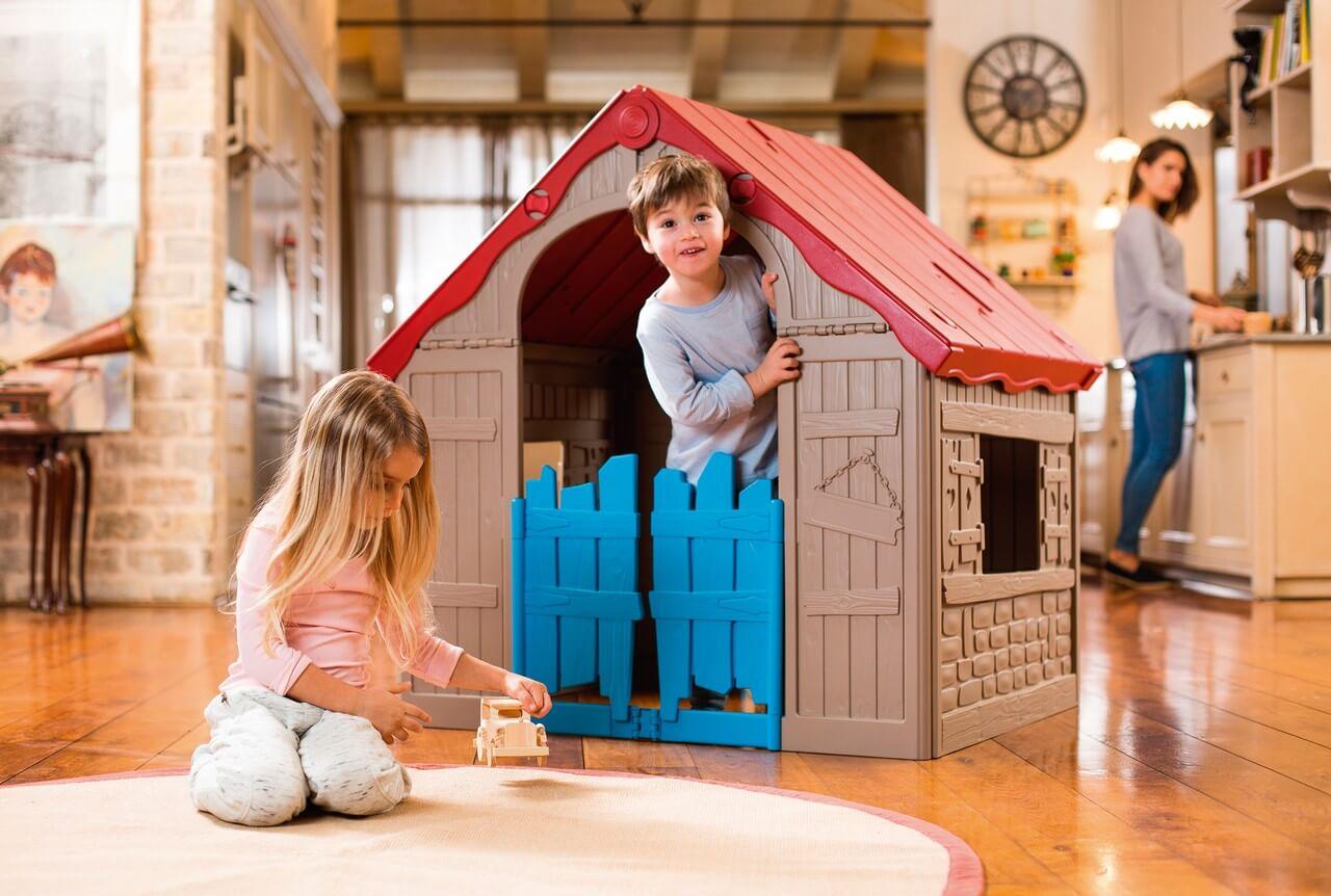 Składany domek Wonderful