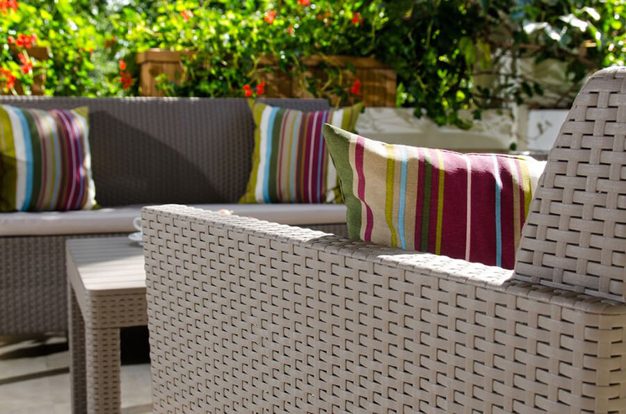 stół ogrodowy orlando
