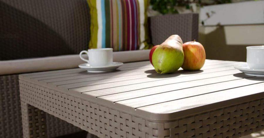 wypoczynek na balkonie aranzacja idealnej mikrostrefy relaksu