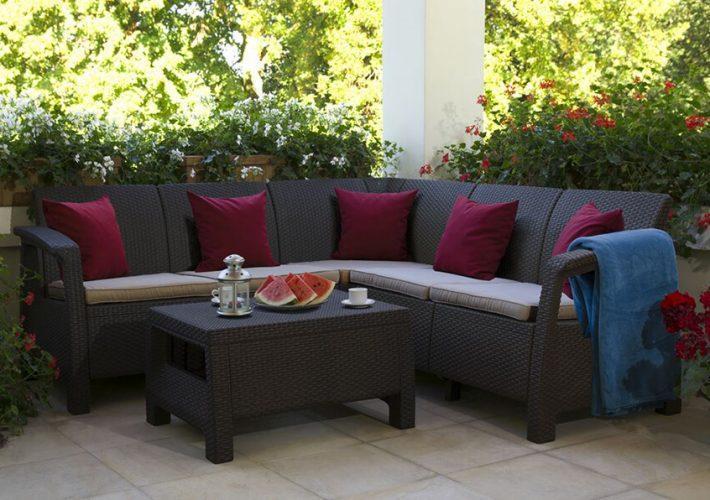 poduszki do mebli ogrodowych