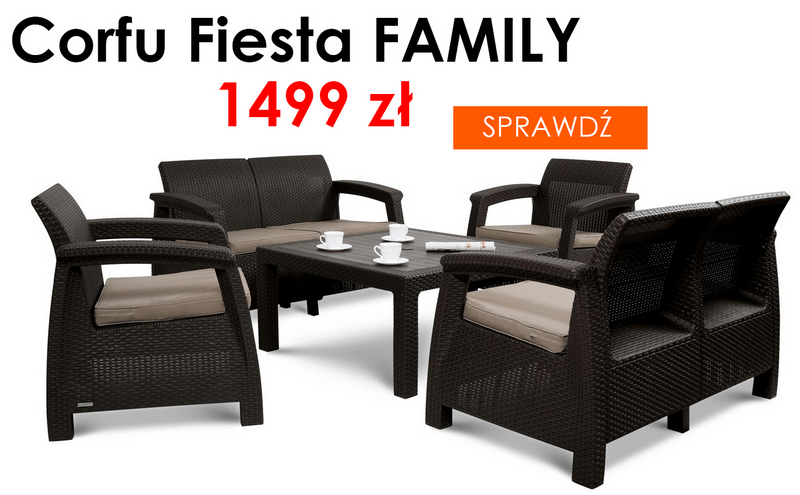 Corfu Fiesta Family
